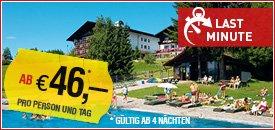 Lohninger-Schober (6km zum Attersee)