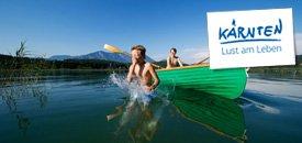 Sommererlebnisse am See & Berg