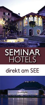Top-Seminarhotels in Österreich